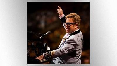 Elton John postpones 2021 tour dates due to hip injury