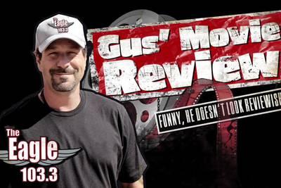 Gus' Movie Review: Aquaman