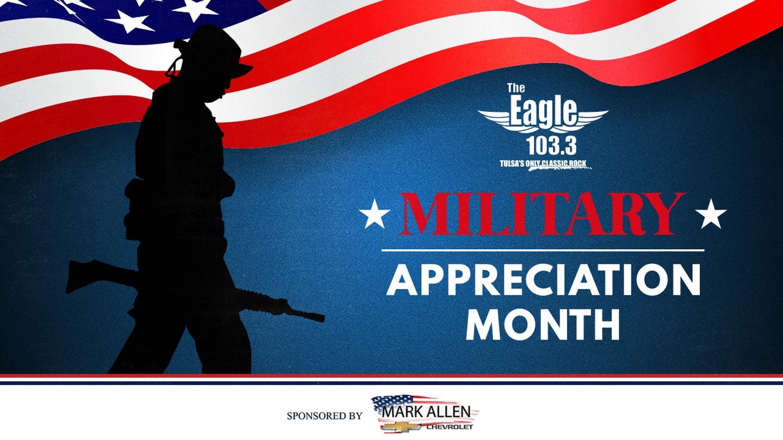 Nominate A Deserving Veteran Today