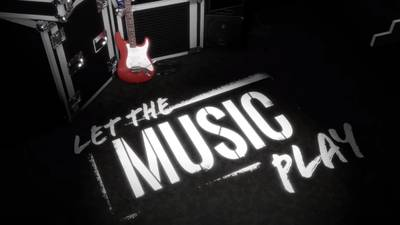 """""""Let The Music Play"""" Documentary"""