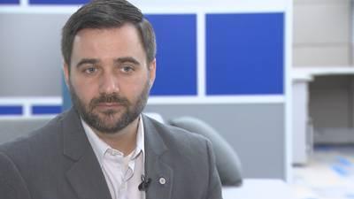 Senator Nathan Dahm seeks to limit COVID restrictions with three new bills
