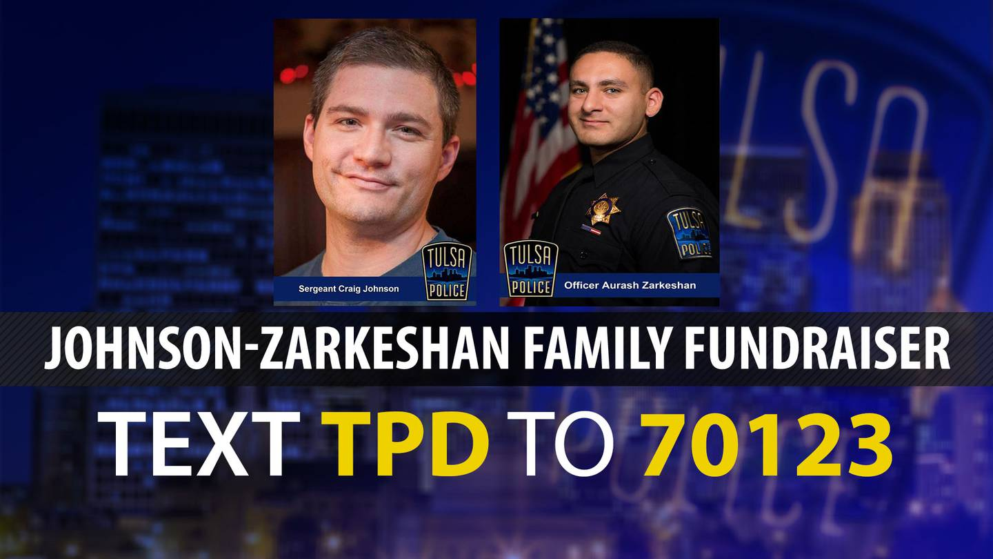 Fundraiser for the Johnson-Zarkeshan Family Fund