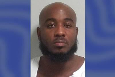 Alabama man arrested after fatal shooting at Mississippi casino